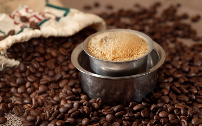Kerala coffee powder online