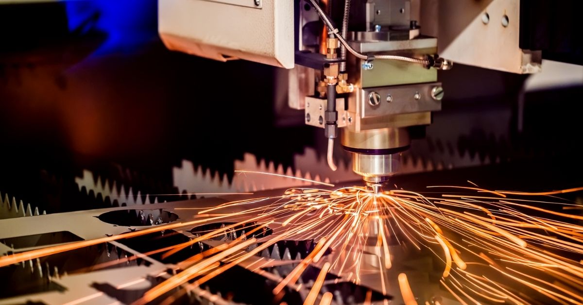 What does a CNC Milling machine do?